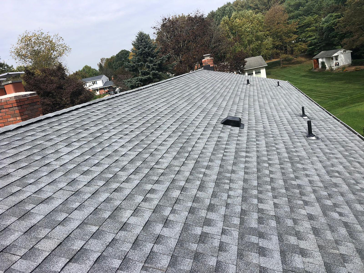 Roofing Project near Sykesville Maryland MD